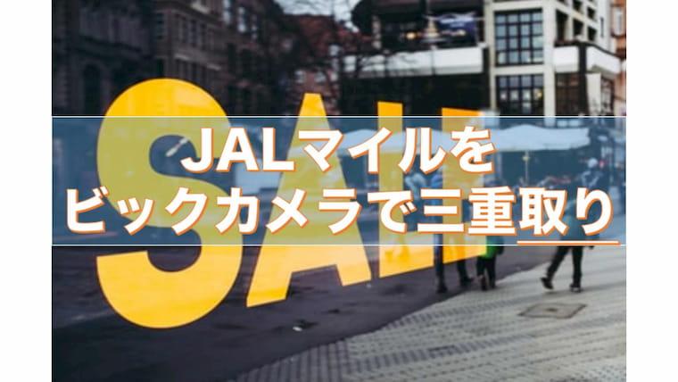 JALマイルビックポイント