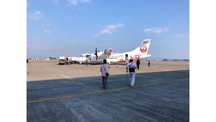 鹿児島→福岡