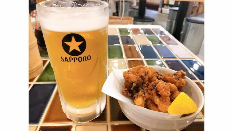 福岡空港食事