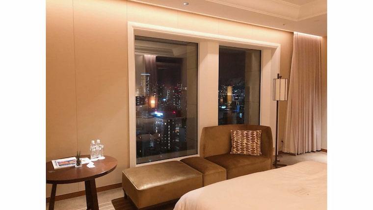 SPGアメックス無料宿泊ホテル